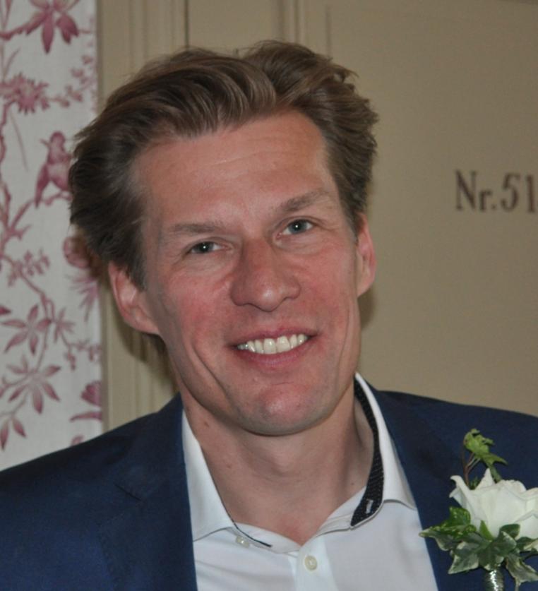 Patrik Söderberg